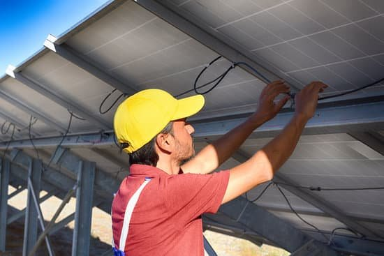 You can hire a professor to install solar for off-grid living