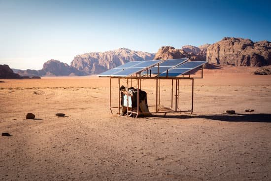 How To Live Without Electricity?