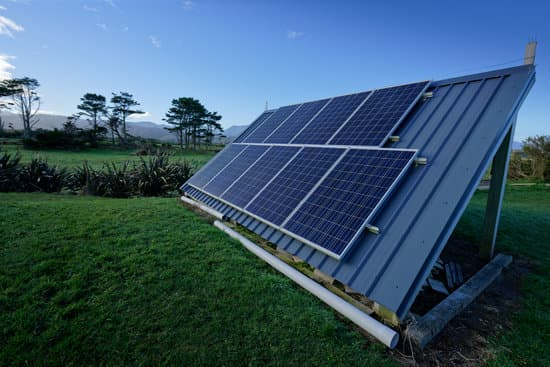 Calculate how much solar for off-grid living