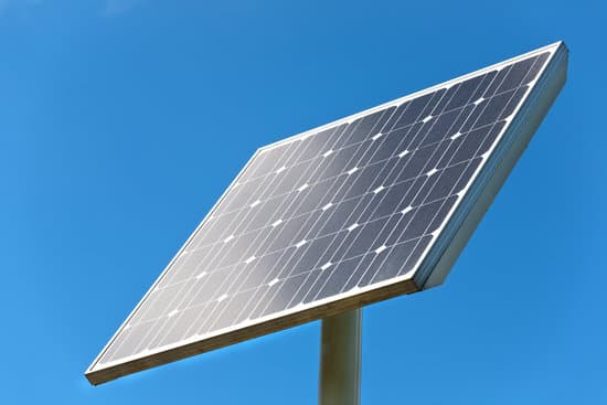 500-Watt Solar Panels
