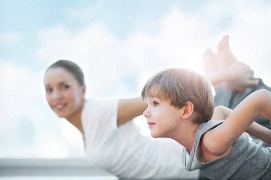 health coach family life balance