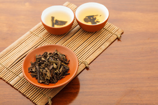 Traditional Chinese Tea