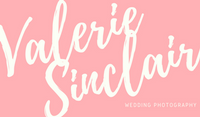 Pink Wedding Photographer Business Card