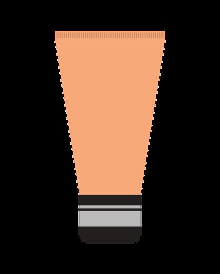 Facial Cream Beauty Cosmetic Icon