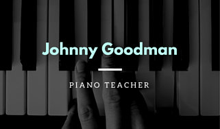 Piano teacher music business card templates by canva piano teacher music business card flashek Images
