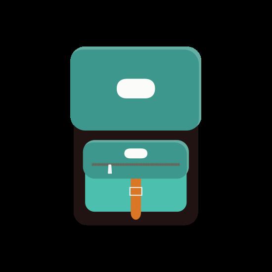 Luggage Travel Icon