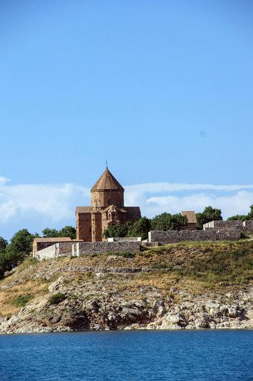 Armenian Church of the Holy Cross