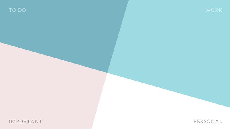 organizer desktop wallpaper canva