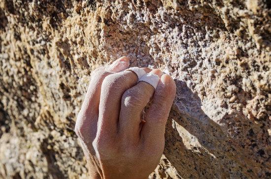 Climber Crimp Grip