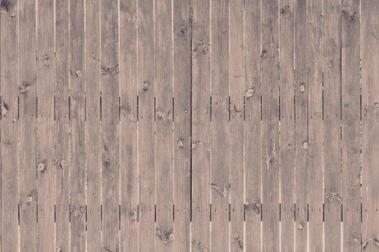 Vertical Gray Planks