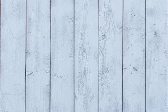 Vertical Wood Planks