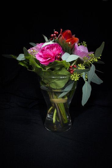 Flowers, Bouquet, Composition, Bouquet Of Flowers
