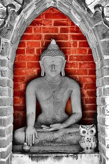Burma, Myanmar, Temple, Bagan, Asia, Buddha