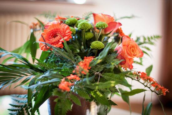 Bouquet, Flower, Flowers, Bouquet Of Flowers