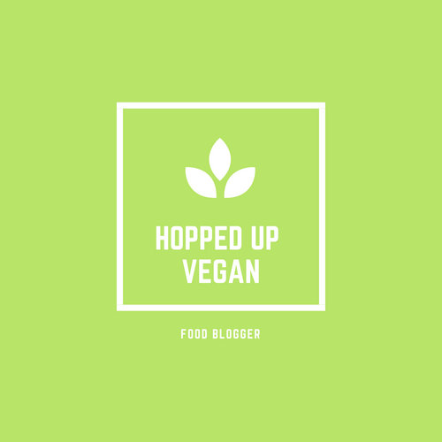 Vegan Junkie Food Logo
