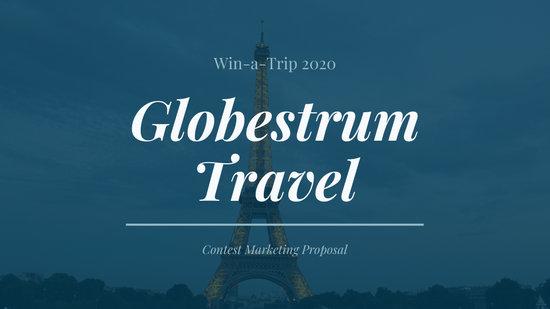 Win a Trip Marketing Presentation Wide