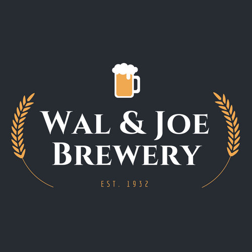 Charcoal Brewery Beer Mug Logo