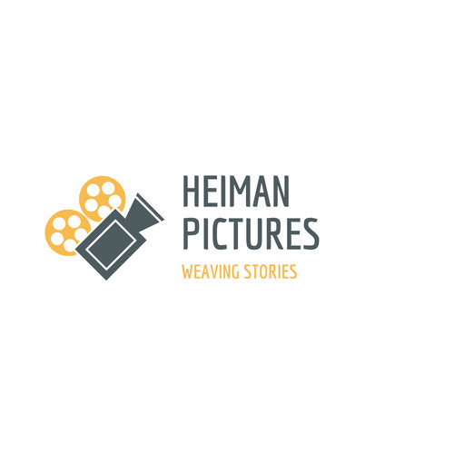 Simple Film Company Logo