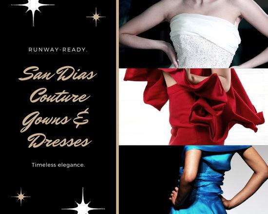 Black Gold Sparkle Gown Fashion Oscars Photo Collage