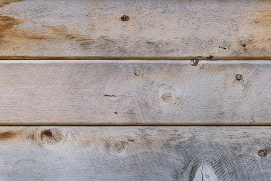 Old Plank Background