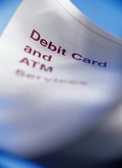 Debit Card and ATM Services