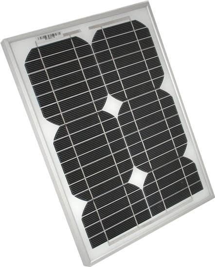 How Big Is A 1.5-Watt Solar Panel