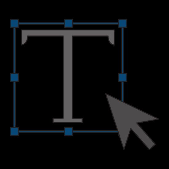 Graphic Designer Drawing Tool Icon