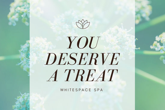 Day Spa Post Card