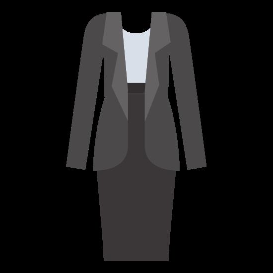 Female Formal Cloth