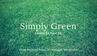 Simple green grass landscaping business card templates by canva simple green grass landscaping business card accmission Choice Image