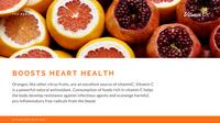 Fresh Start Health Presentation