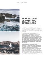 White Places Travel Magazine