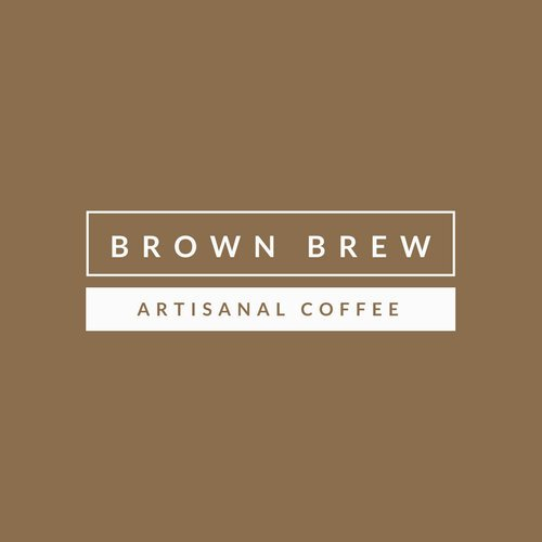 Artisanal Coffee