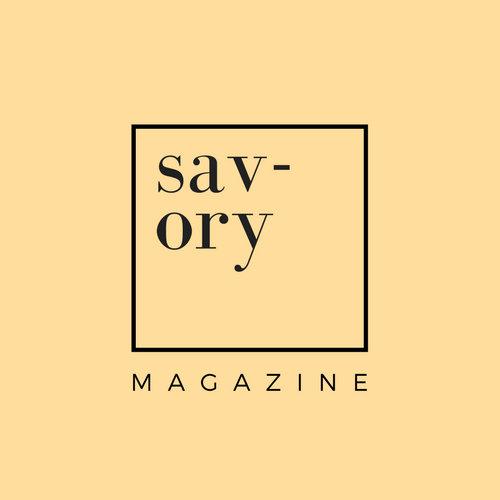 Savory Magazine
