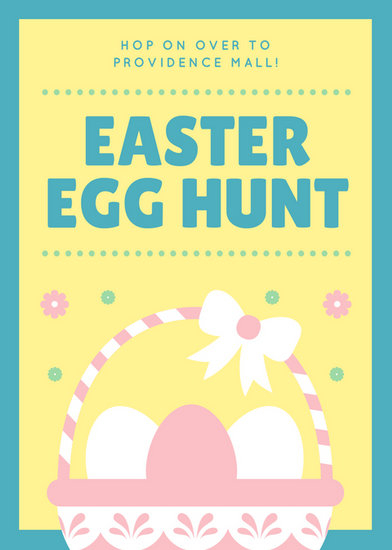easter flyer contest - Keni.ganamas.co