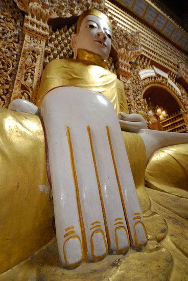 Travel, Myanmar, Burma, Asia, Temple