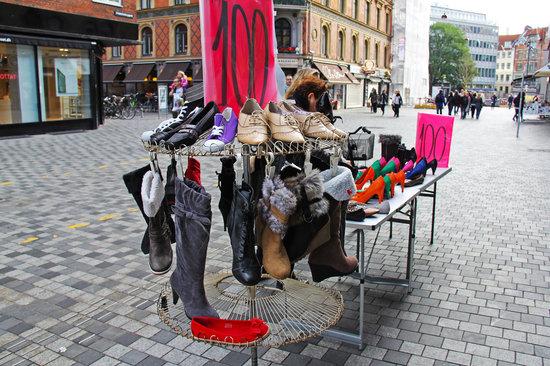 Deals, City, Store, Cheap, Shopping, Shopping Centre