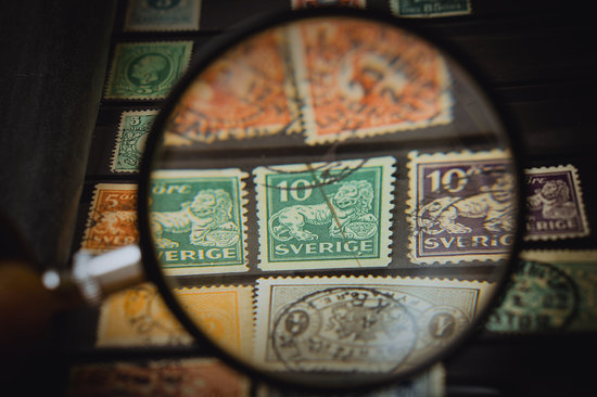 Stamps, Philatelist, Stamp Collection, Collecting