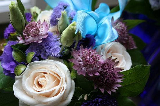Bouquet Of Flowers, Flowers, Roses, Flower Bouquet