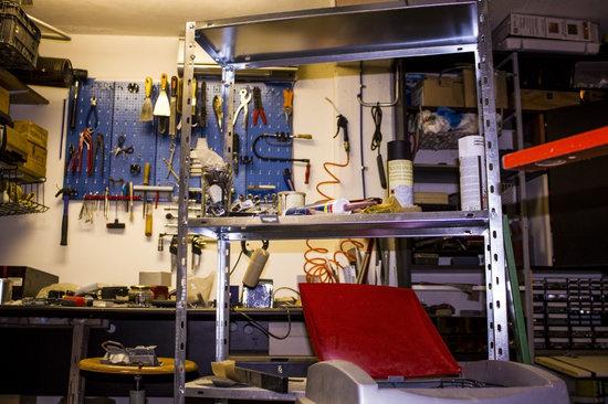Facility, Cellar, Crafts, Diy