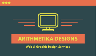 Vector Graphic Design Business Card