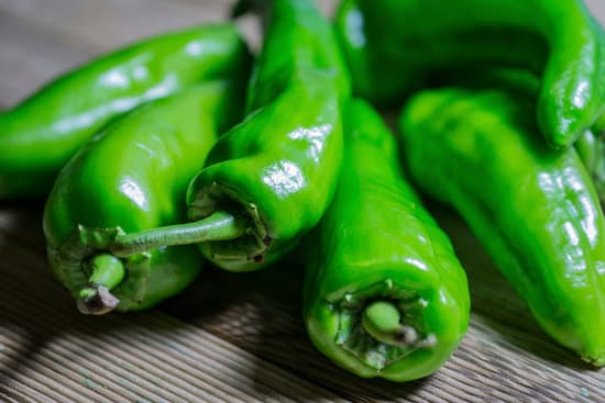 Green Pepper Nutritional Information to Bearded dragon