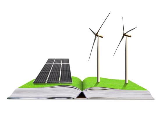 Best Books on Solar Energy