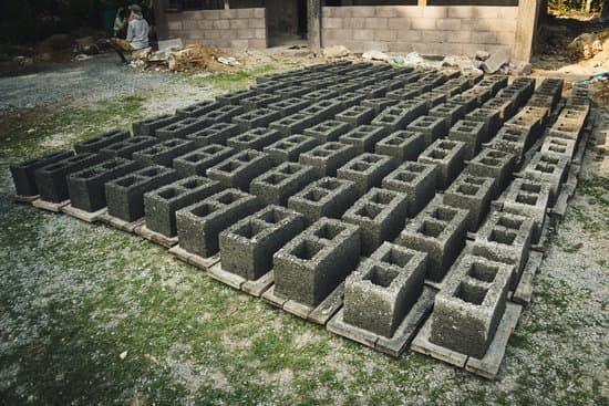 Dry brick