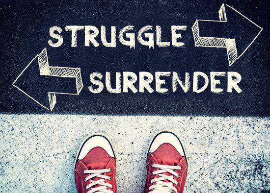 Surrender, Let Go, Divine, Choices, Decisions,