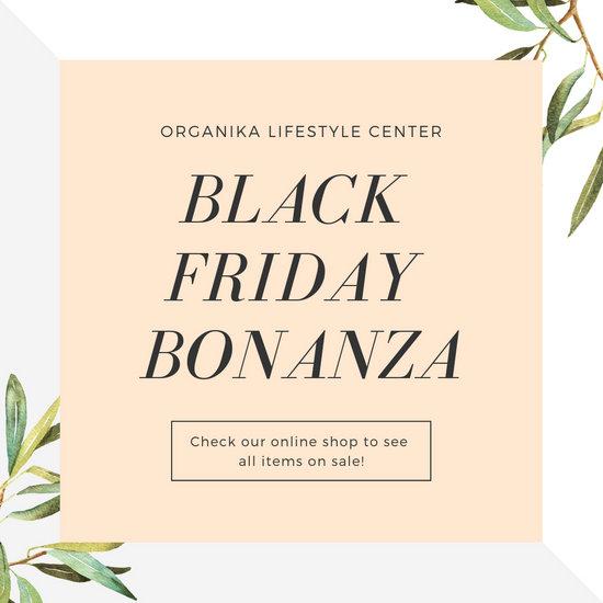 Peach Black Friday Sale Instagram Post