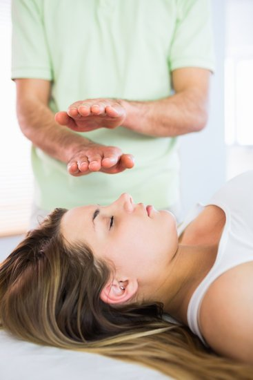 How Many Reiki Hand Positions are There?