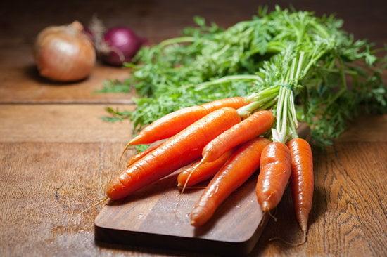 Can Sulcata Tortoises Eat Carrots?