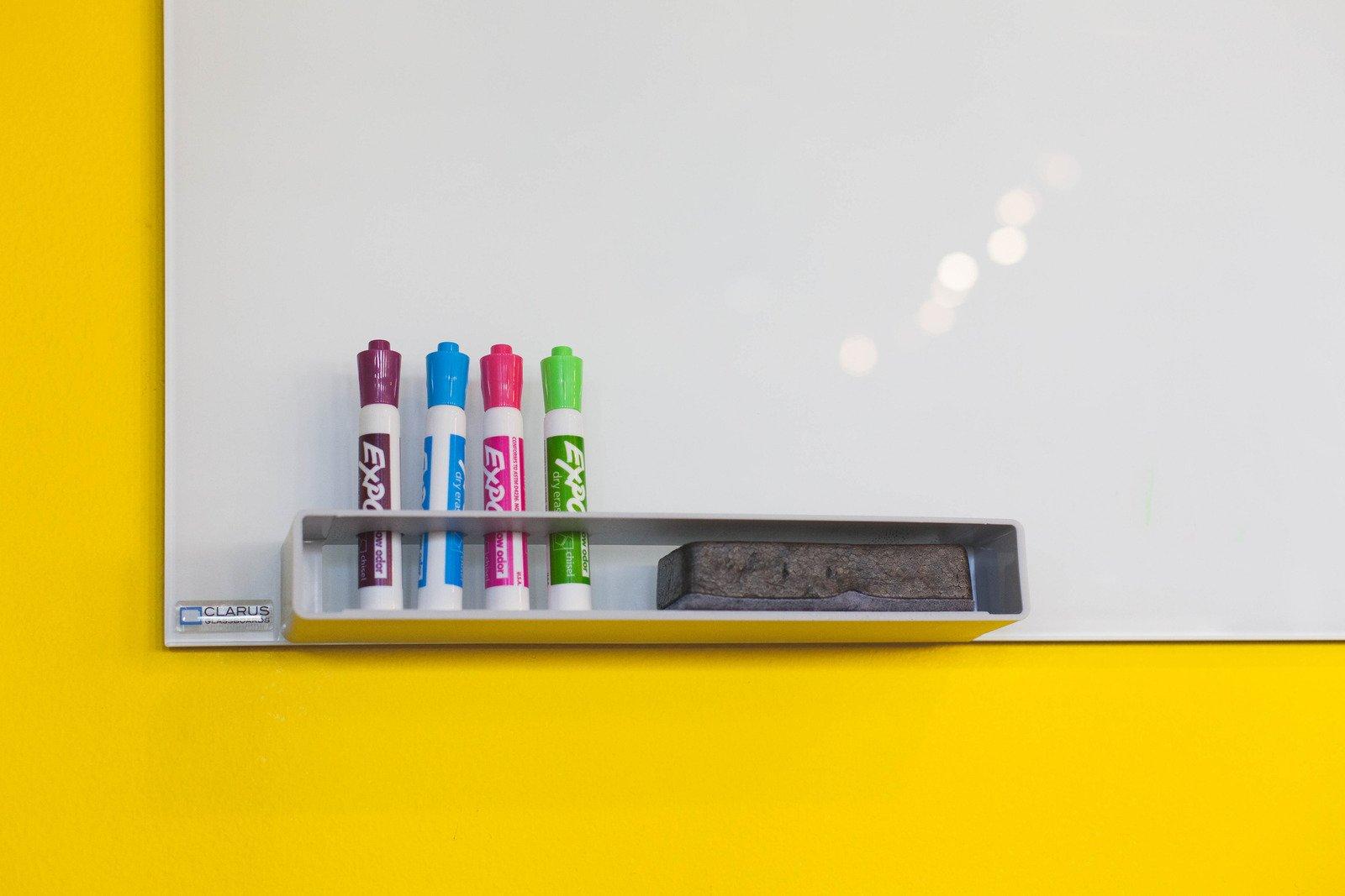 Four Assorted Color Glue Stick Bottles