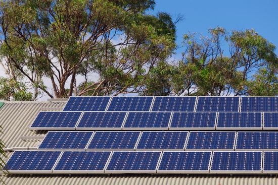 review affective of Panasonic solar panels